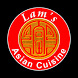 Lam's Asian Cuisine by Flipdish