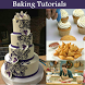 Baking Tutorials by RT AppTech