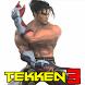New Tekken 3 Cheat by Polowijo