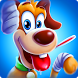 Puppy Doctor Pet Vet Games by Jolly Jelly
