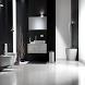 Minimalist Bathroom Design by bakbok