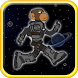 Space Monkey by Rabbit Apps