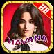 New Havana Camilla