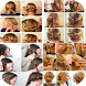 Step By Step Hairstyles by Manisha Gosar