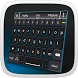 A.I. Type Keyboard for Phone א by Themes for A.I. Type