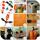 600+Halloween Crafts DIY/Ideas by All My Elegance