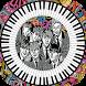 piano tiles for BTS KPOP by jakobjakoba