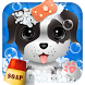 Wash Pets - kids games by Degoo ltd