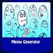Meme Generator by A2z App Studio