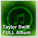 Taylor Swift FULL Album by zyan_app