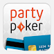 Party Poker Prepaid Card by i2c Inc.
