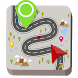 GPS Route Finder Navigation by Zaighi`s Games Studio