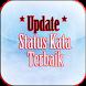 Update Status Kata Terbaik by Leboy Developer