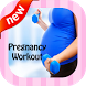 Pregnancy Workout Videos by MRappMedia
