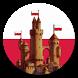 Castles of Poland by mobicastle.com