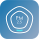 Ripple PM2.5 by EQL Technology Inc.