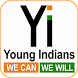 Young Indians (Yi) by ShowTime - Event & Association Management App