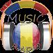 Romania Music Stations Radio , Free Music Stations by DMS Studios