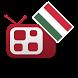 Magyar Televízióadás Guide by Typing4Me