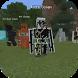 Golem World Mod for MCPE by United Original Mods