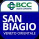 Banca San Biagio by Venice Bay