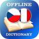Czech-French Dictionary by AllDict