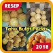 Resep Tahu Bulat Pedas by SerlyDroid