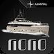 Admiral Impero 37 RPH - Nono by A&B Photodesign s.n.c. di Andreoni e Bernacchi