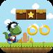 Dino Platform Adventure by Akimis