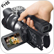 Full HD Camera and Video by ali devebakan