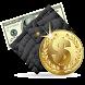 Envelopes (budget system) by Nicholas Emblow