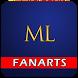 Mobile Fanarts For Legends ML by Furkan Sipahioğlu