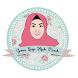 Grosir Baju Hijab Murah by Onbelabs