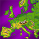 Puzzlin' Pieces: Europe