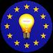 Testy z Unii Europejskiej by APPSinventor.pl