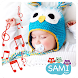 White Noise Baby: Happy NewBorn White Noise Sounds by Leverage IQ, Sami Apps, Pregnancy & Smart Baby