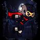 Ninja Moonwalk : Escape by Skratzy