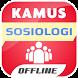 Kamus Sosiologi by A15 APP