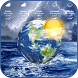 World Wide Weather by Tony Apps