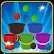 Crazy Bucket Ball by Trilinx Studio