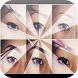 Eyebrow Tutorial easy by TUTORIALS STEP BY STEP BEAUTY TIPS GUIDE