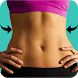 Lose weight in 30 days: Flat Stomach Challenge