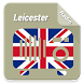 Leicester UK Radio Stations by Makal Development