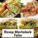 Resep Martabak Telor by khaina