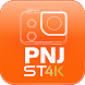 PNJ ST4K by ISAW CAMERA Inc