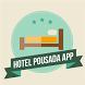 Hotel Pousada Hostel App by BeApp Mobile