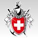Die Alpen by Schweizer Alpen-Club SAC