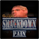 Good Smackdown Pain Guides by KLP Media Inc