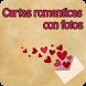 ???? Cartas romanticas con fotos by Entertainment LTD Apps ????