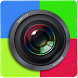 DSRL HD Camera by mobile ragam